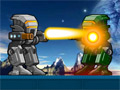 Super Mechs online game
