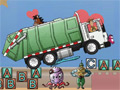 Toy Story Truck online hra