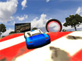 Crash Drive 3D online game