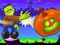 Hammering Halloween online hra