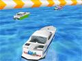 3D Storm Boat online hra
