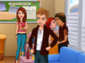 Naughty College Dorm online game