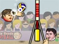 Sports Heads: Volleyball online game