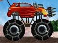 Truck Wars online game