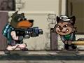 Destructo Dog 2 online hra