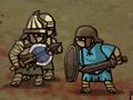 Siegius Arena online game