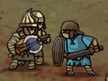 Siegius Arena oнлайн-игра