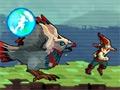 Mage Runner online hra