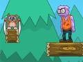 Fluffy Steel online hra