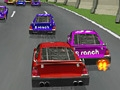 American Racing online game