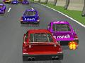 American Racing online hra