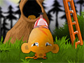 Monkey GO Happy: Mini Monkeys online hra