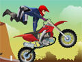 Downhill Stunts online game