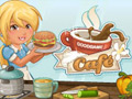 Goodgame Café online game