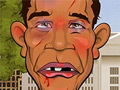 Obama vs Romney Slaphaton online game
