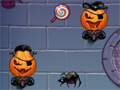 Pumpkins Shot online game