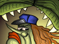 Horror Plant 2 online hra