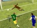 Striker Superstars online hra