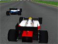 Formula Driver 3D online hra