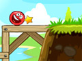 Red Ball 4 online hra