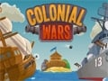 Colonial Wars online game