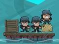 Artillery Rush online game