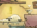 Home Sheep Home 2: Lost Underground online hra