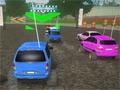 RC Mini Racers online hra