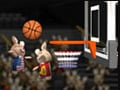 BunnyLimpics Basketball online game