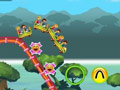Rollercoaster Revolution online hra