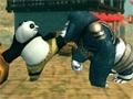 Kung Fu Rumble online hra