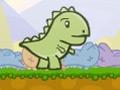 The Last Dino online hra