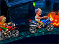 Zombie Racer online game