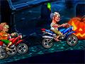 Zombie Racer online hra