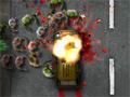 Zombogrinder 2 Revenge online hra