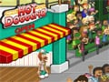 Papa's Hot Doggeria online game
