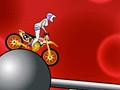 Moto X Madness 3 online hra