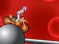 Moto X Madness 3 online game