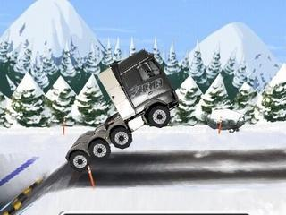 Strongest Truck online game