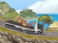 Strongest Truck 2 online hra