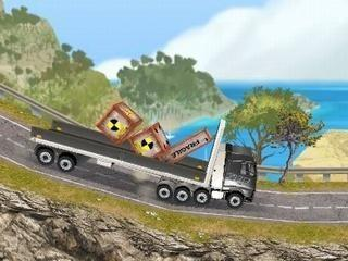Strongest Truck 2 online game
