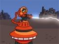 Tesla Defense online game