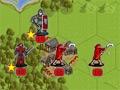 Warnet - Knights & Cannon online hra