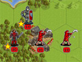 Warnet - Knights & Cannon online game