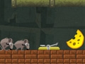 Rats Away online game