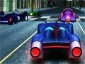 Streets of Gotham: Full Throttle
