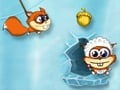 Yummy Nuts online game