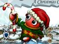 Dibbles 4: A Christmas Crisis online hra