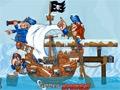 Pirates Arctic Treasure online hra