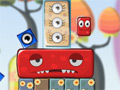 Monsterland 2: Junior Revenge online game